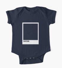 Pantone - Baby Blue Kids Clothes