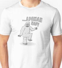Apeman Hop Unisex T-Shirt