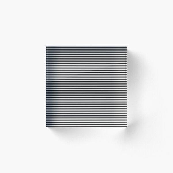 iLLusion Acrylic Block