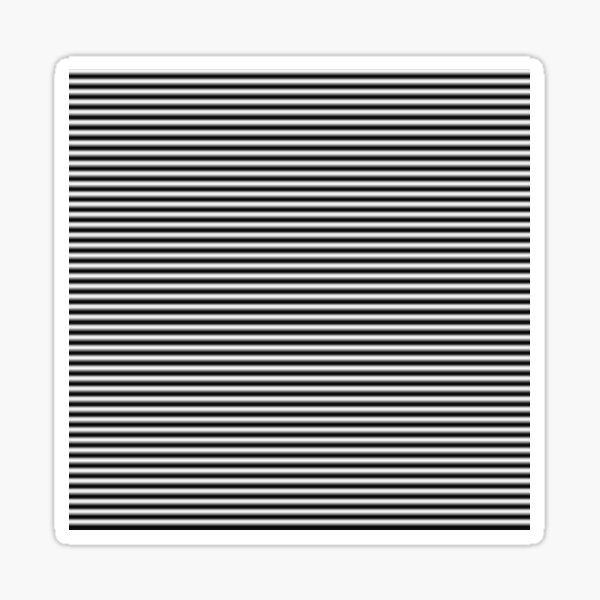 iLLusion Sticker