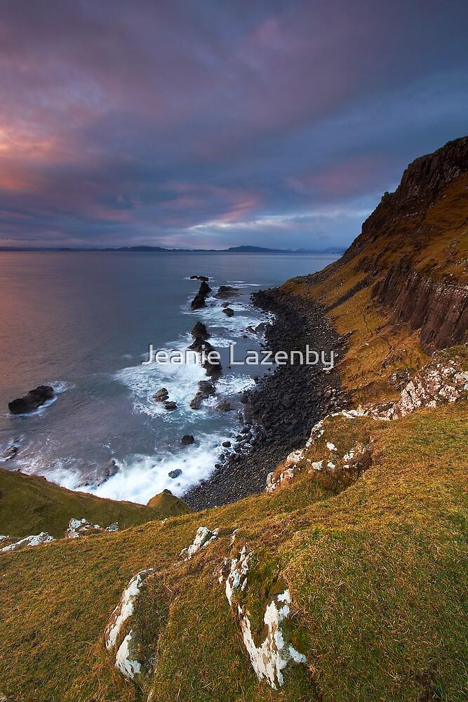The Edge of Skye by Jeanie