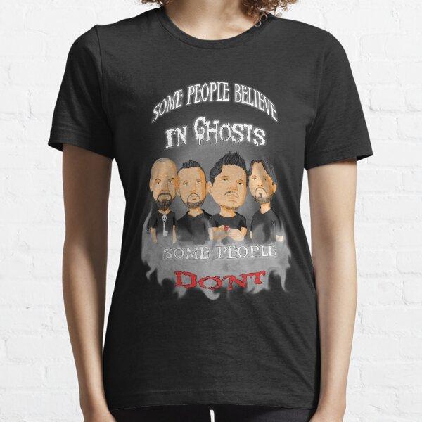 GAC The new crew Essential T-Shirt