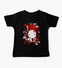 Poppet and Flowers Kids Clothes