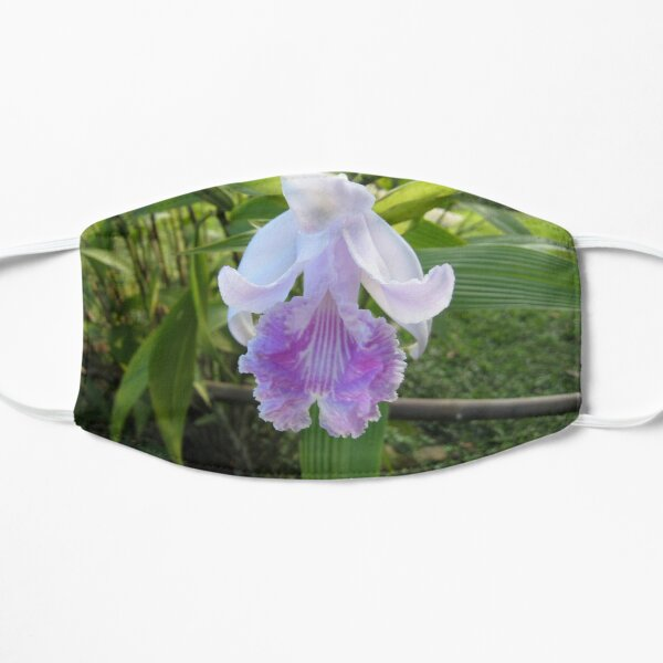 Jungle Orchid Mask