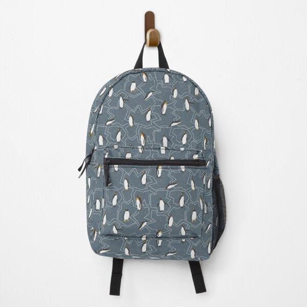 Penguin Arctic Backpack