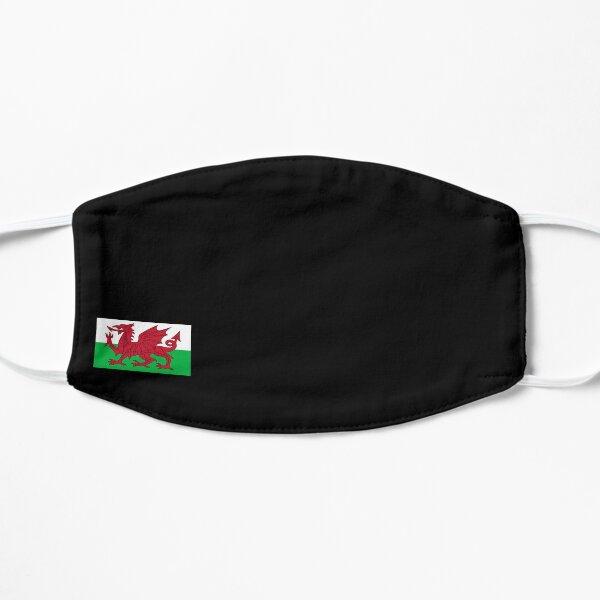 Wales Flat Mask