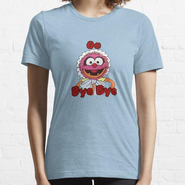 Go Bye Bye Essential T-Shirt