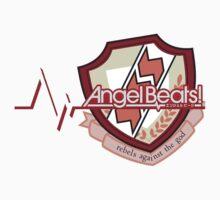 Class SSS- Angel Beats! | Unisex T-Shirt
