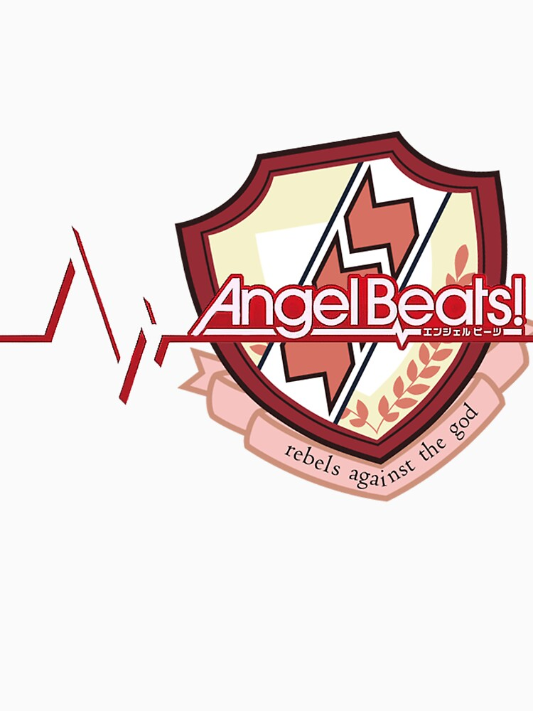 Class SSS- Angel Beats!   Unisex T-Shirt