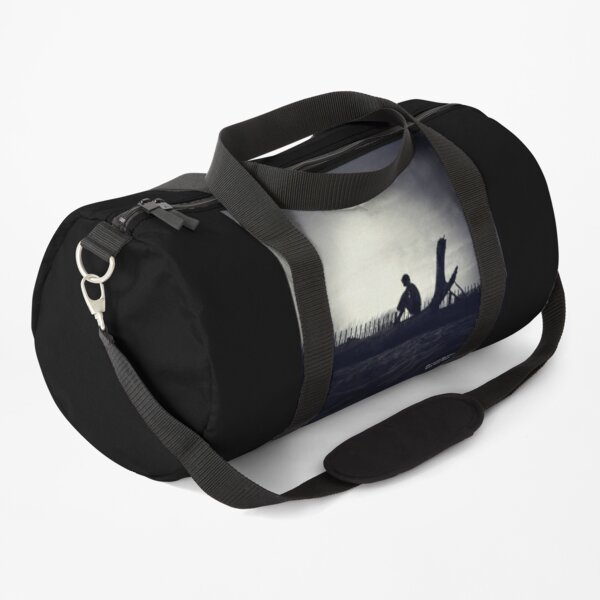 The Pastless Guy in The Shade Duffle Bag