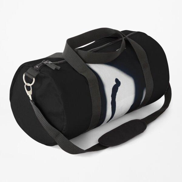 The Odd Shadow Duffle Bag