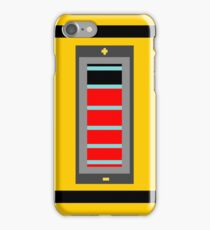 Monster Canister iPhone Case/Skin