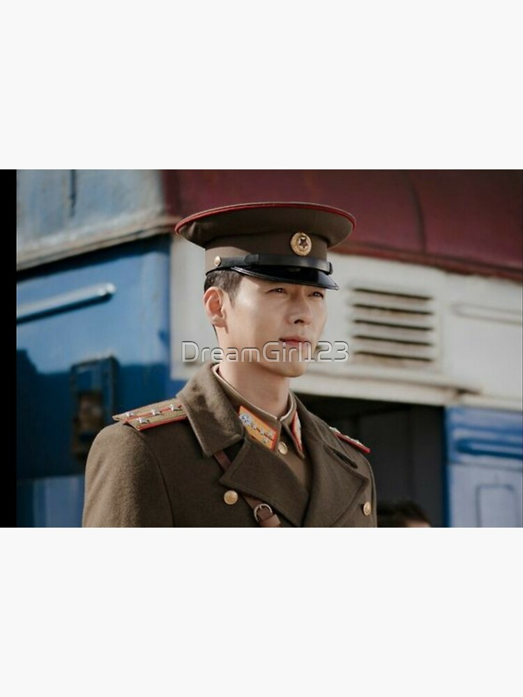 Captain Ri Jeong Hyeok by DreamGirl123