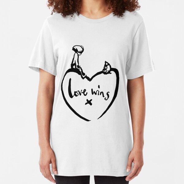 Charlie Mackeys 5 Slim Fit T-Shirt