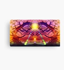 Ethereal Landscape Canvas Print