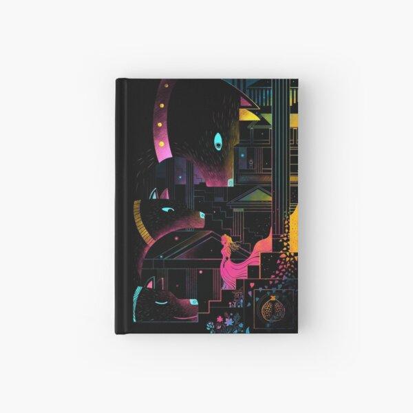 PERSEPHONE Hardcover Journal