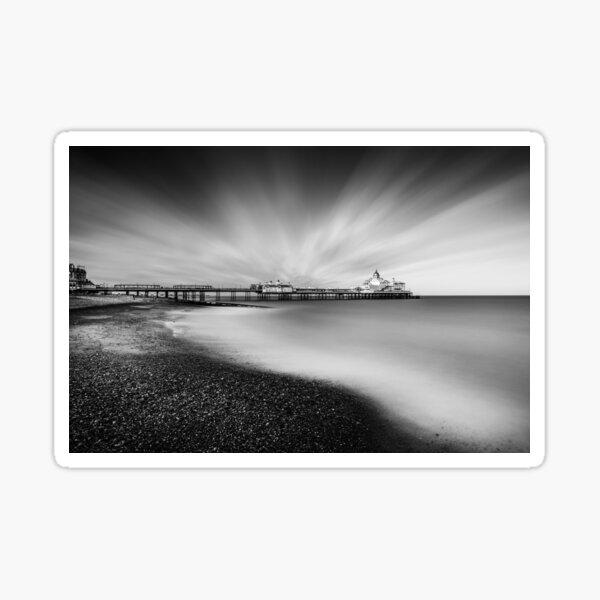 Eastbourne Pier Sticker