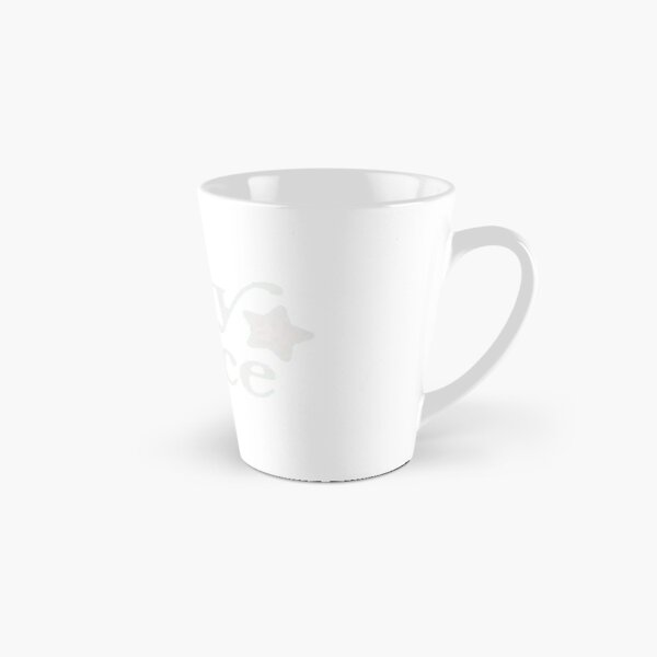 Pouty Face- Addison Rae  Tall Mug