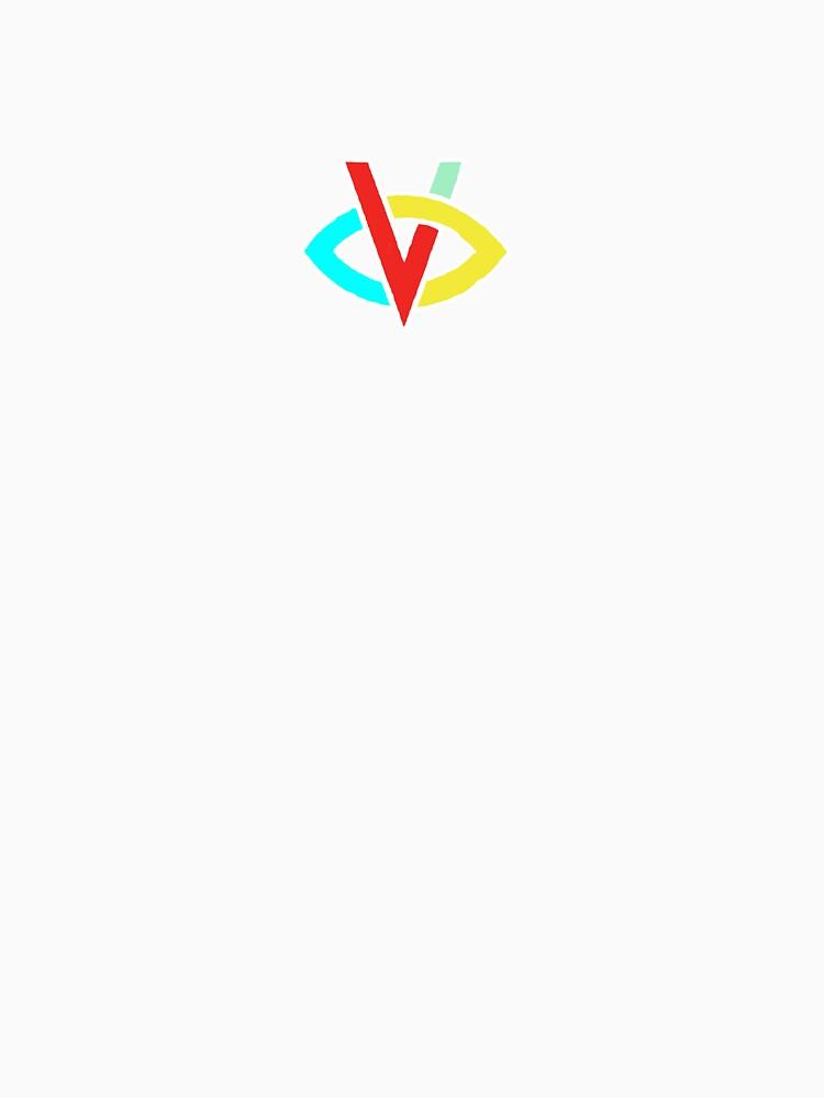 «logo visionnaire» par victoireblld