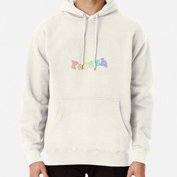 Farrah (custom) Pullover Hoodie
