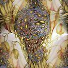 Synergetics by Helena Wilsen - Saunders