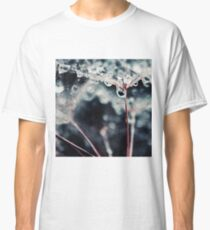 Serenity and Light Within Classic T-Shirt