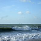 Waves by beracox