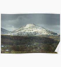 The Old Man Of Coniston Poster