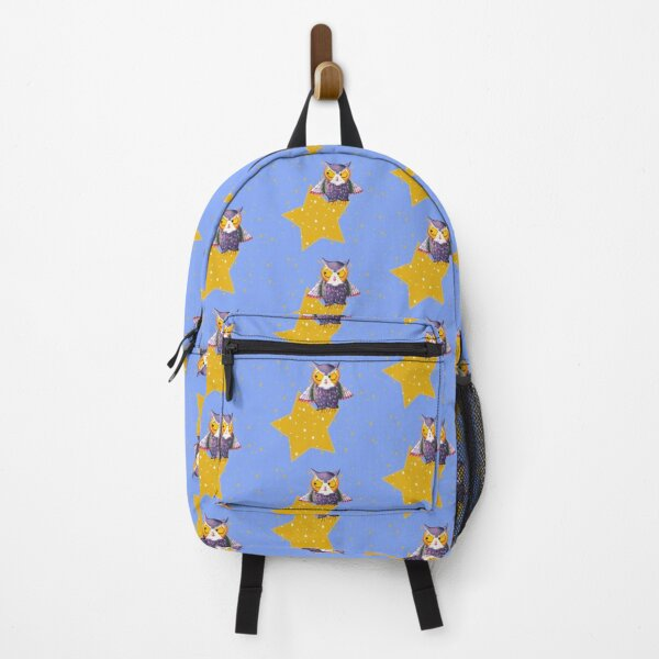 Owl /Gufetto Backpack