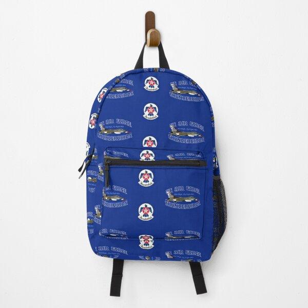 US AIR FORCE THUNDERBIRDS Backpack