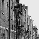 Georgia Alley  by Allison  Flores