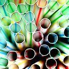 Straws  by DearMsWildOne