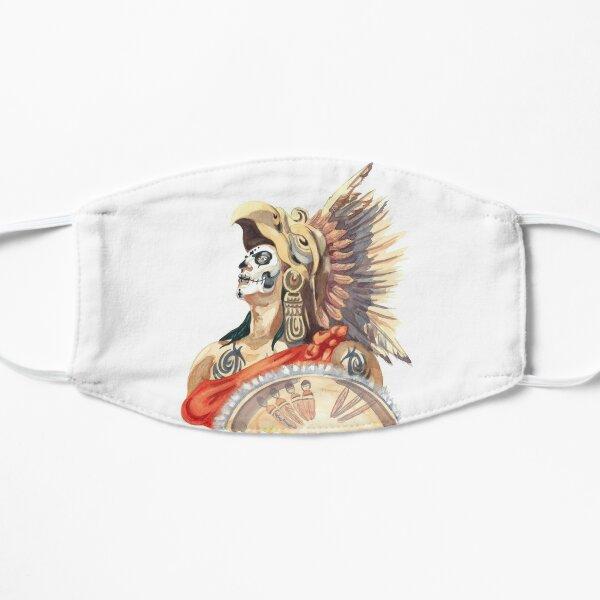 Emperor/El Emperador tarot Card Mask