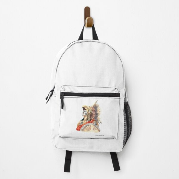 Emperor/El Emperador tarot Card Backpack