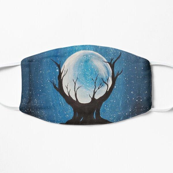 Mysteries of the Deep Skies Flat Mask