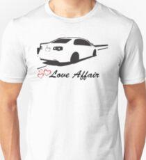 MK5 Jetta Love Affair T-Shirt