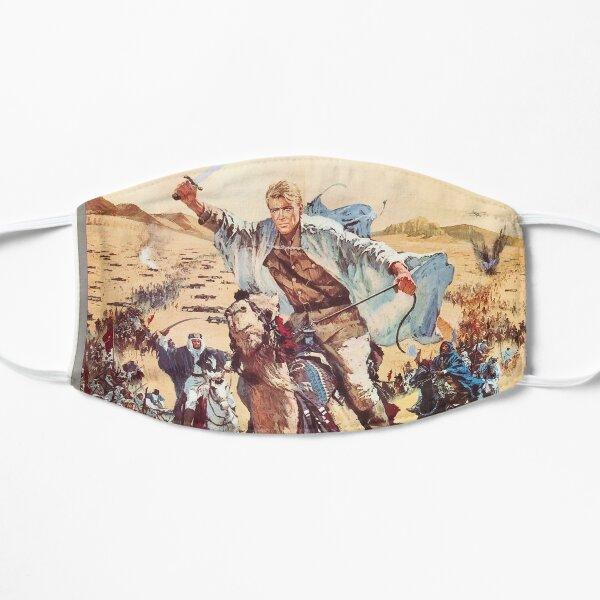 David Lean Lawrence of Arabia Mask