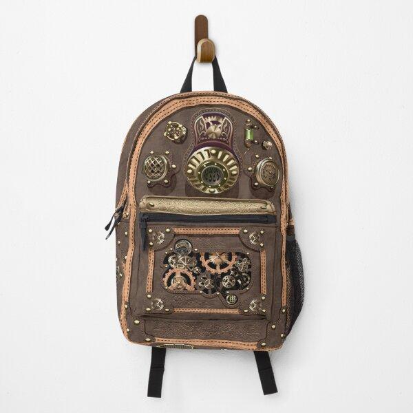 Steampack Backpack