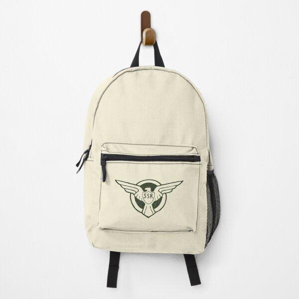 Science Saves Backpack