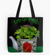 Erin Go Braugh Tote Bag