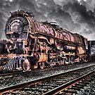 Jackie's Train by Kimberly Palmer