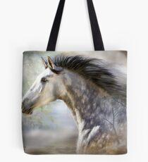 Spanish Beauty Tote Bag