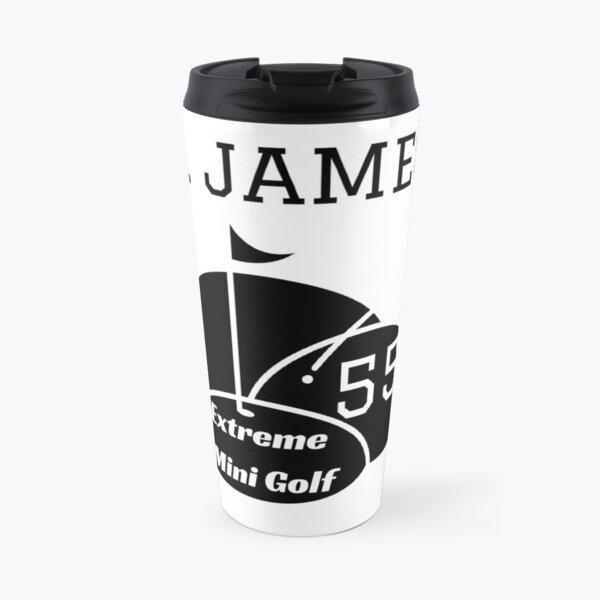 Juliet - Extreme Mini Golf Travel Mug