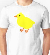 Easter Chick Unisex T-Shirt
