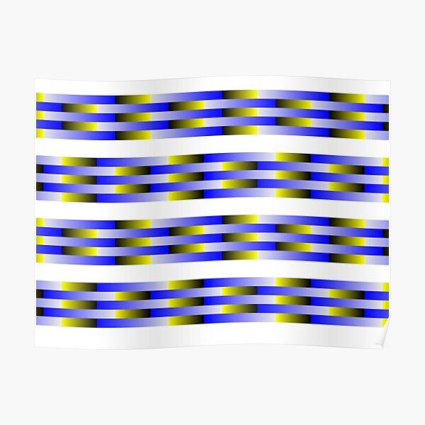 Anomalous motion illusions Poster