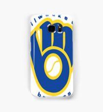 Milwaukee Brewers -iphone case Samsung Galaxy Case/Skin