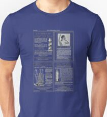 The International Studio, 1915 artists magazine advertisement page T-Shirt