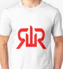 RER Logo Unisex T-Shirt