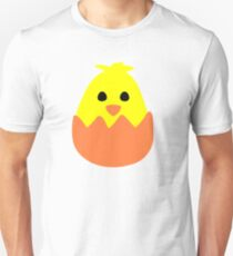 Hatching Easter Chick T-Shirt