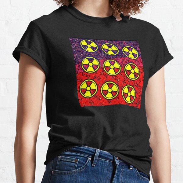 RADIOACTIVE LIFESTYLE Classic T-Shirt